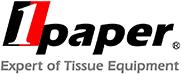 Logo | Onepaper Smart Equipment - jsdlnkx.cn
