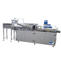 DZH-100B-M Multifunctional Automatic Cartoning Machinery